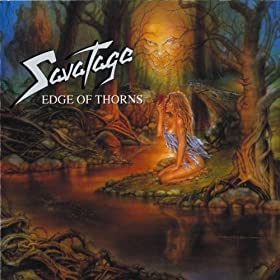 Edge Of Thorns