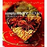 Simply More Indian: More Sweet And Spicy Recipes From India, Pakistan And East Africaby Tahera Rawji