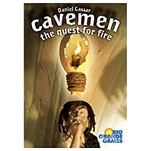 Cavemen: The Quest for Fire