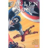 Fallen Son: The Death of Captain Americapar Jeph Loeb