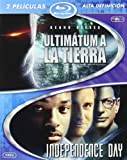 Ultimatum tierra+independence [Blu-ray]