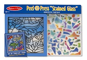 Melissa & Doug Peel and Press