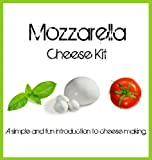 Make Your Own Mozzarella: Cheese Making Kit - FREE DELIVERY -