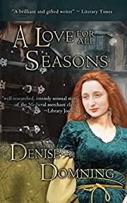 A Love for All Seasons (The Seasons Series Book 5)