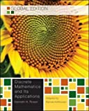 Discrete Mathematics and its Applications, Global Edition (0071315012) by Kenneth H Rosen