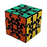 3D X-Cube Gear Magico Cube Speed Puzzle Cubes 3rd Order Twist Puzzle Cubo Magico Learning Educational Toys zk35
