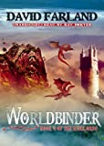 Worldbinder (Runelords, Book 6)(Library Edition)