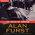 The Spies of Warsaw (       UNABRIDGED) by Alan Furst Narrated by Daniel Gerroll