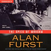 The Spies of Warsaw | [Alan Furst]