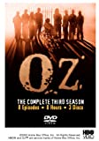 Oz: Season 3 (DVD)