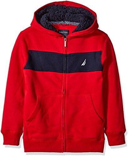 nautica-little-boys-wharfside-hoodie-red-4