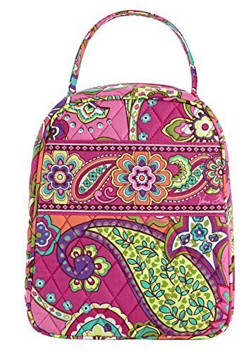 Vera Bradley Lunch Bunch in Pink Swirls - 1