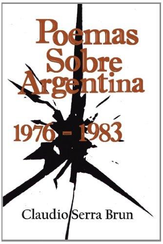 Poemas Sobre Argentinien 1976-1983