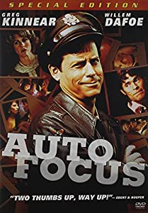 Auto Focus (Widescreen Special Edition) (Bilingual)
