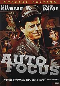 Auto Focus (Widescreen Special Edition) (Bilingual)