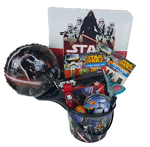 Star Wars Easter Gift Basket
