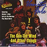 Sun Wind & Other Things