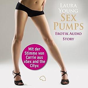 SexPumps Hörbuch