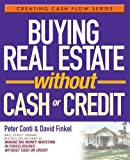 img - for Buying Real Estate Without Cash or Credit book / textbook / text book