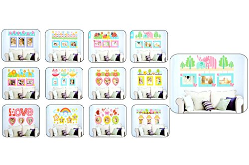 Eye Candy Cartoon Print Wall Decor For Birthday Return Gifts X 15 Piece Price In India