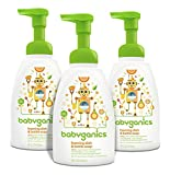 Babyganics Foaming