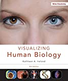 Visualizing Human Biology 4e + WileyPLUS Registration Card