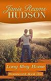 Long Way Home: The Homeward Series - Book One