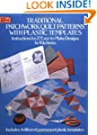Traditional Patchwork Quilt Patterns...