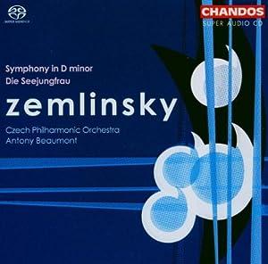 Zemlinsky: Symphony in D minor; Die Seejungfrau [Hybrid SACD]
