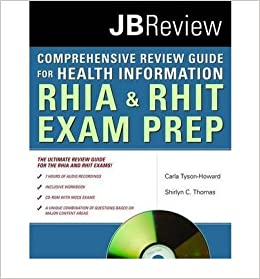 13 Things You Need to Know Before Taking the RHIA Exam