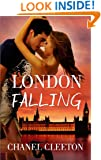 London Falling (International School series Book 2)