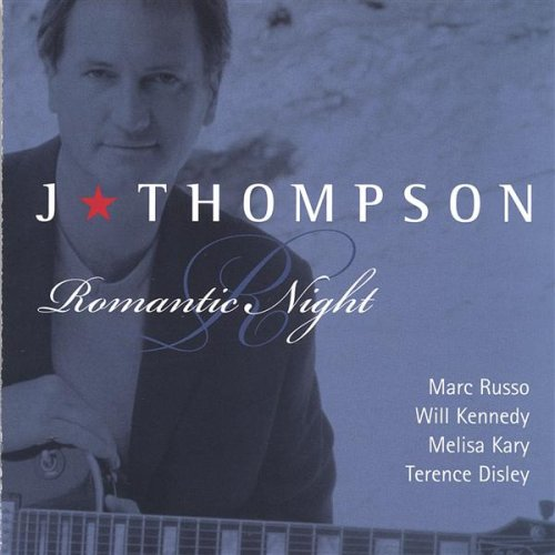 Romantic Night - Tell Me The Truth