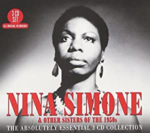Nina Simone & Other Sisters of the 1950s / Various