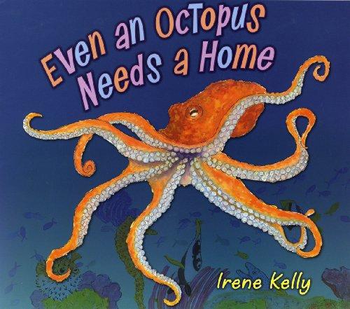 Even an Octopus Needs a Home