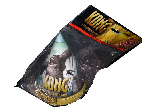 King Kong Cone Hats (8ct) - 1