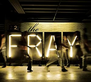 The Fray from Sony