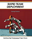 img - for Rapid Team Deployment: Building High-Performance Project Teams (Fifty-Minute Series,) book / textbook / text book