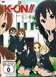 K-ON!! - Staffel 2 - Vol. 6