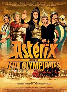 Asterix Aux Jeux Olympiques [Blu-ray] [Import belge]