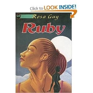 Ruby Rosa Guy