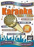 echange, troc Karaoke Classics (Various Artists) [Import anglais]