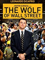 Wolf Of Wall Street [HD]