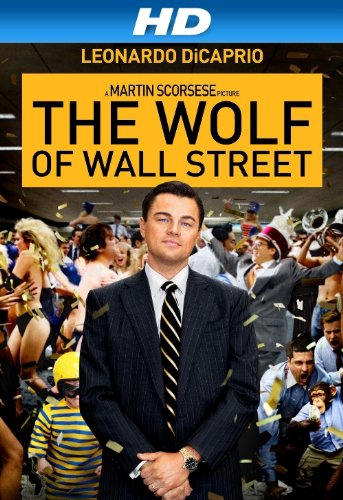 Wolf Of Wall Street [HD]