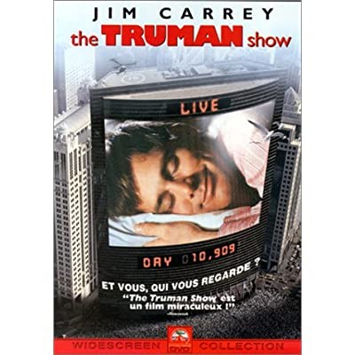 affiche-the-truman-show