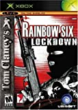 Tom Clancy's Rainbow Six: Lockdown / Game