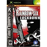 Tom Clancy's Rainbow Six Lockdown ~ UBI Soft