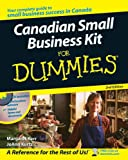 img - for Canadian Small Business Kit For Dummies  book / textbook / text book