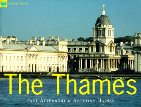 Thames, PAUL ATTERBURY, ANTHONY HAINES