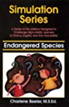 Endangered Species: A Series of Simul...