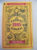 img - for The Old Farmer's Almanac 1985 Special Edition book / textbook / text book
